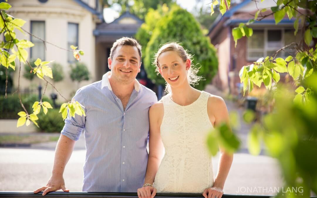 Hayley & Tristan